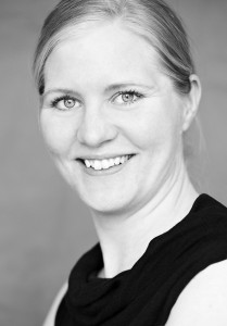Vibeke Storm-Frandsen