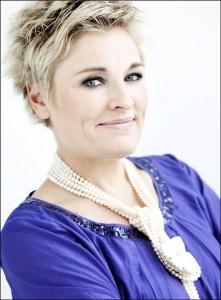 Liselotte Vejborg