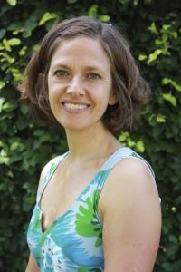 Profilfoto af Helle Thaysen, sundindefra.dk