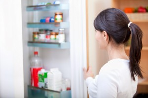 Få dagligvarerne til døren