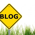 Få tid til at blogge
