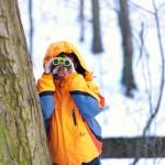 9 ideer til udeleg i vinterkulden