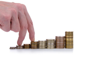 Giv dit barn styr kontrol over penge