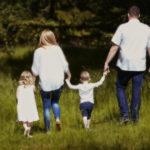 Mig og min familien