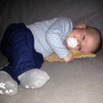 SOVVVV – mor er træt