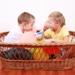 5 veje til mere søskendekærlighed