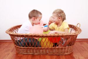 Søskendeforhold