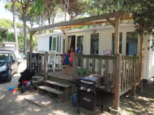 Mobilehome Camping Waikiki