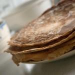 opskrift pandekager