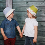 Køn og børneopdragelse